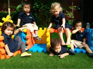 Hampton International Pre School 4