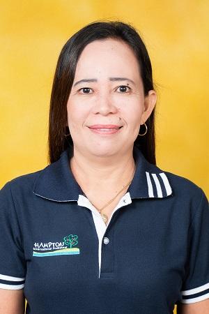 Gina Nursery 1